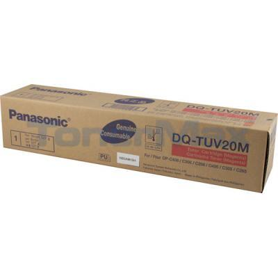 PANASONIC DP-C405 TONER CARTRIDGE MAGENTA